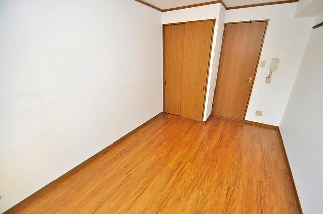 大宝長田ル・グラン 解放感がある素敵なお部屋です。