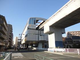 大塚・帝京大学駅