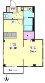 フルール大森 (パナホーム施工) 102号室