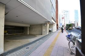 神谷町駅 徒歩5分共用設備