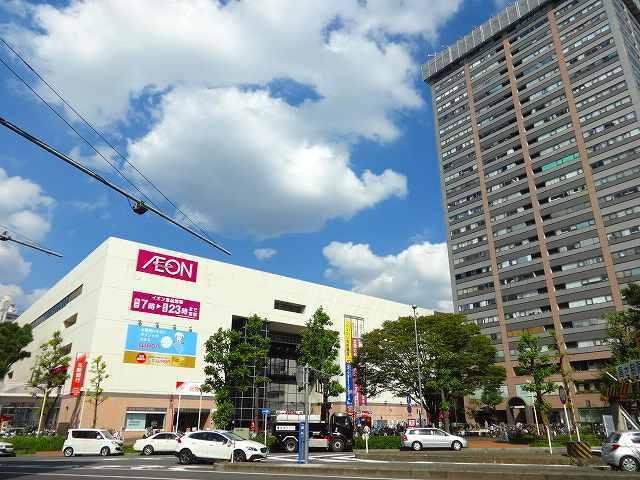 ラ・シード東神奈川駅前[周辺施設]その他