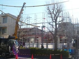西永福駅 徒歩7分の外観画像
