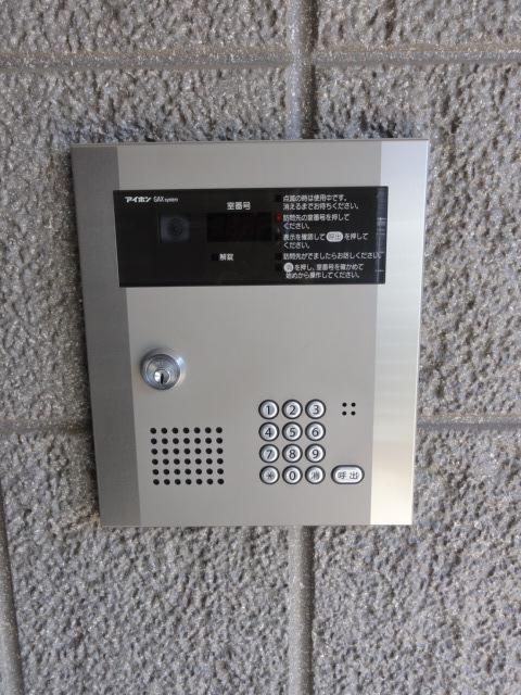 御嶽山駅 徒歩4分共用設備