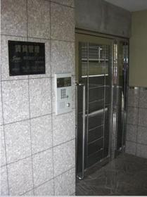 東北沢駅 徒歩3分共用設備
