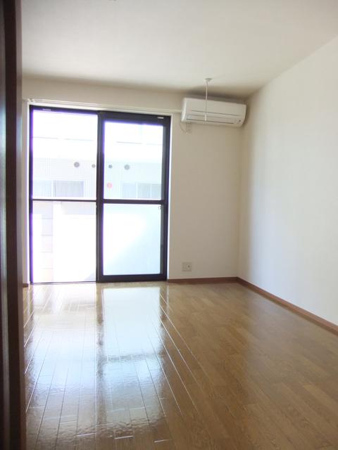 メゾンソレイユ居室