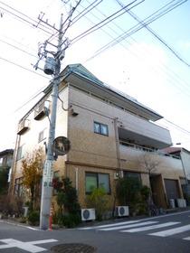 コーポ高田の外観画像