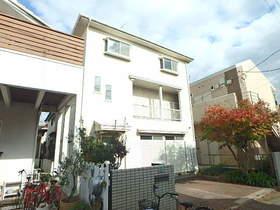 座間市相模が丘2丁目住宅の外観画像