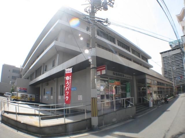 メロディーハイム小阪 布施郵便局