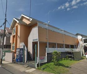本厚木駅 バス10分「中村入口」徒歩3分の外観画像