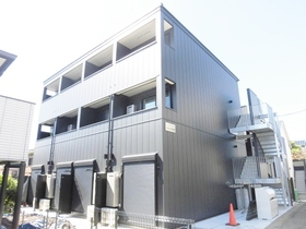 二俣川駅 徒歩25分の外観画像