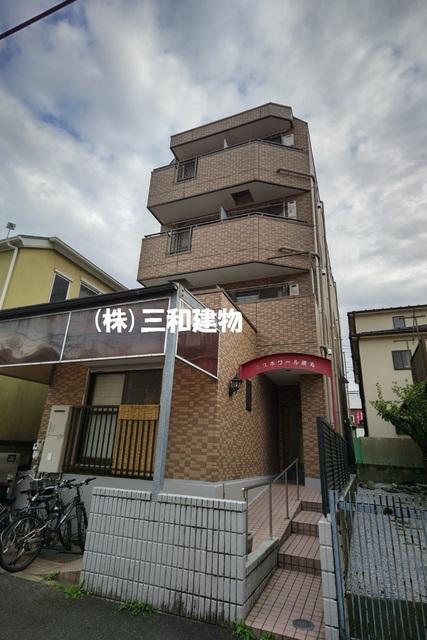 東武練馬駅 徒歩14分の外観画像