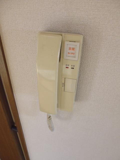成増駅 徒歩5分設備