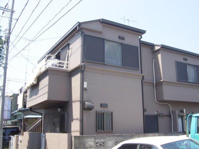 綱島駅 徒歩8分の外観外観