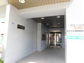 厚木駅 徒歩29分エントランス