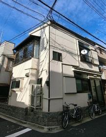 熊野前駅まで徒歩3分