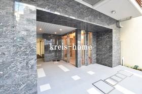グランフォークス神田イーストタワーの外観画像