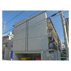 プレール宮崎台の外観画像