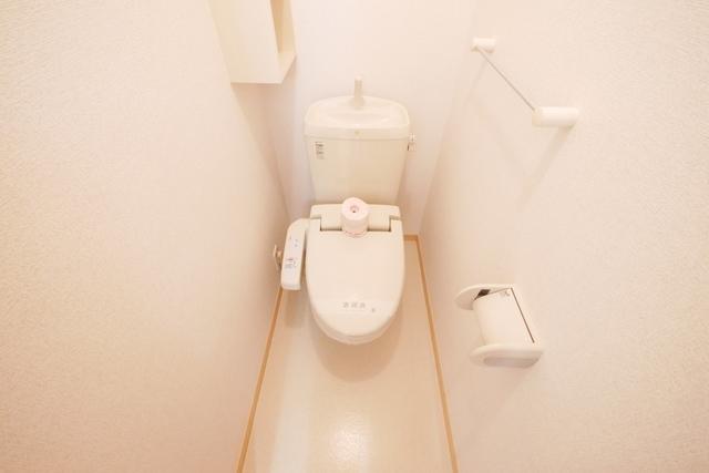 カーサセレッソトイレ