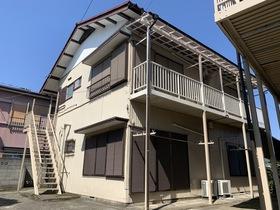 加藤荘Cの外観画像