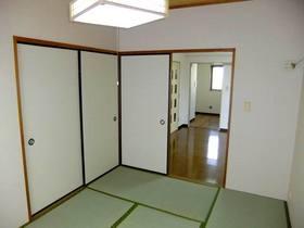 和室(押入れあり)