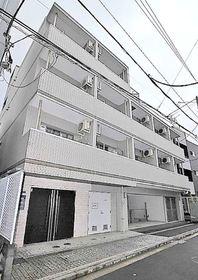 ドルチェ横浜桜木町の外観画像