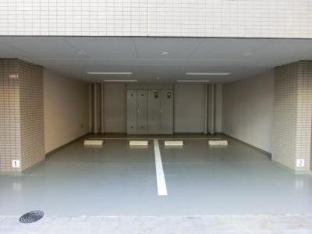 スカイコート押上第3駐車場