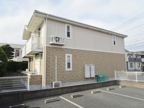 町田駅 バス10分「木曽」徒歩5分の外観画像