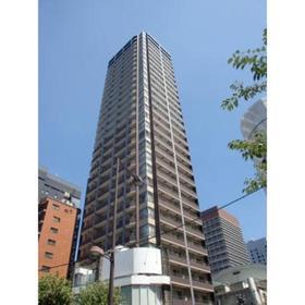 パークキューブ愛宕山タワーの外観画像