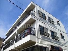 第1エンドウマンションの外観画像