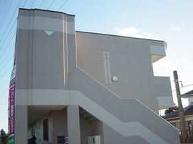 カームハウスの外観画像
