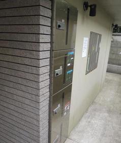 中野駅 徒歩9分共用設備