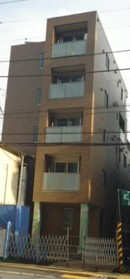 駒込駅 徒歩15分の外観画像