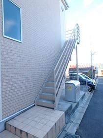 ラ・シャンス東橋本第3 1号棟共用設備