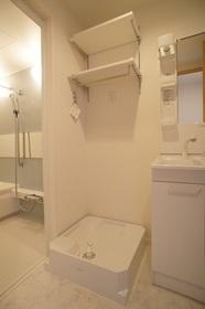 シャーメゾン鵜の木 301号室