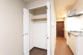 シャトレー手塚 401号室