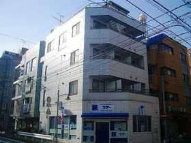 トレアルベロ横浜の外観画像