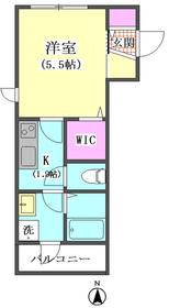 (仮称)西蒲田5丁目メゾン  203号室