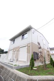 鎌倉高野テラスハウスの外観画像