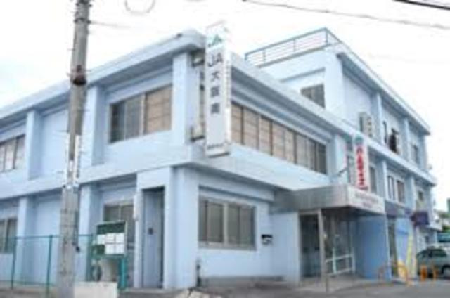 JA大阪南錦郡支店