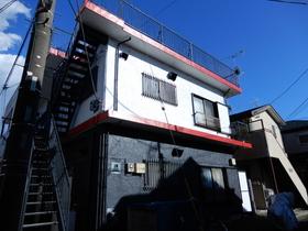 東小金井駅 徒歩6分の外観画像