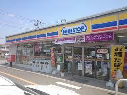 ミニストップ昭島緑町3丁目店
