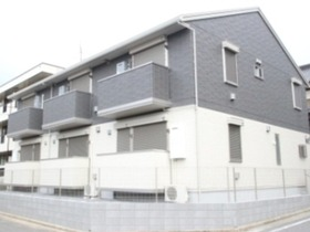 コンフォート582018年完成の築浅アパートです