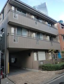 六本木駅 徒歩5分の外観画像