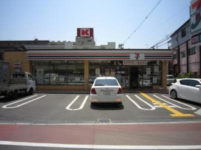 セブンイレブン大阪安立3丁目店