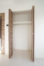 Sakura Hale 105号室