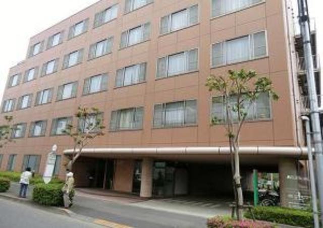 日野二世帯住宅[周辺施設]病院