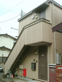 MOON houseの外観画像