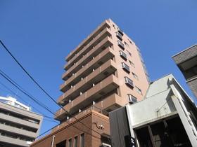 Active KU【中村橋駅・徒歩1分】オートロック対応マンション