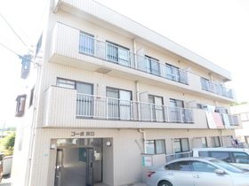 本厚木駅 バス15分「妻田」徒歩5分の外観画像