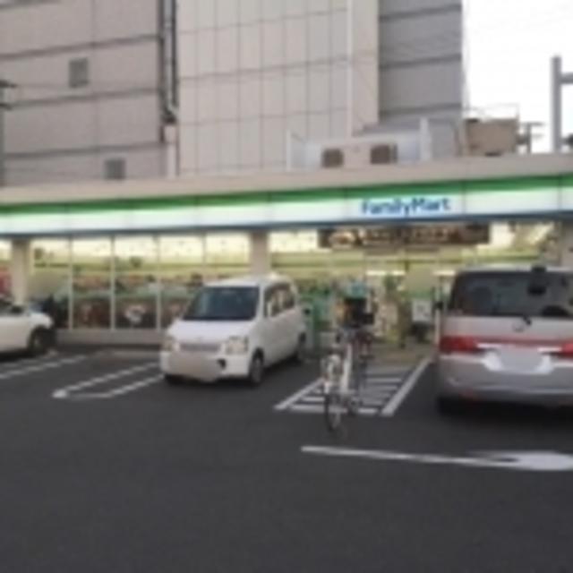 ファミリーマート我孫子東二丁目店